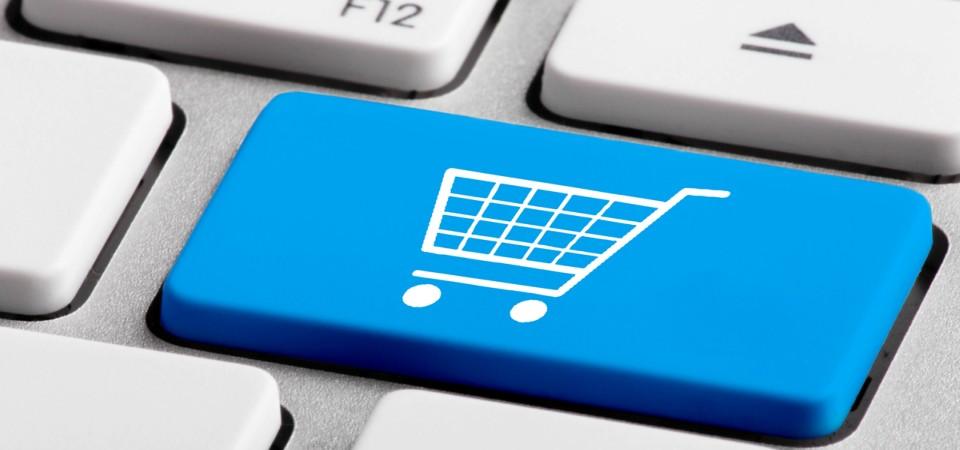 Compras online cresceram mais de 70% no Brasil