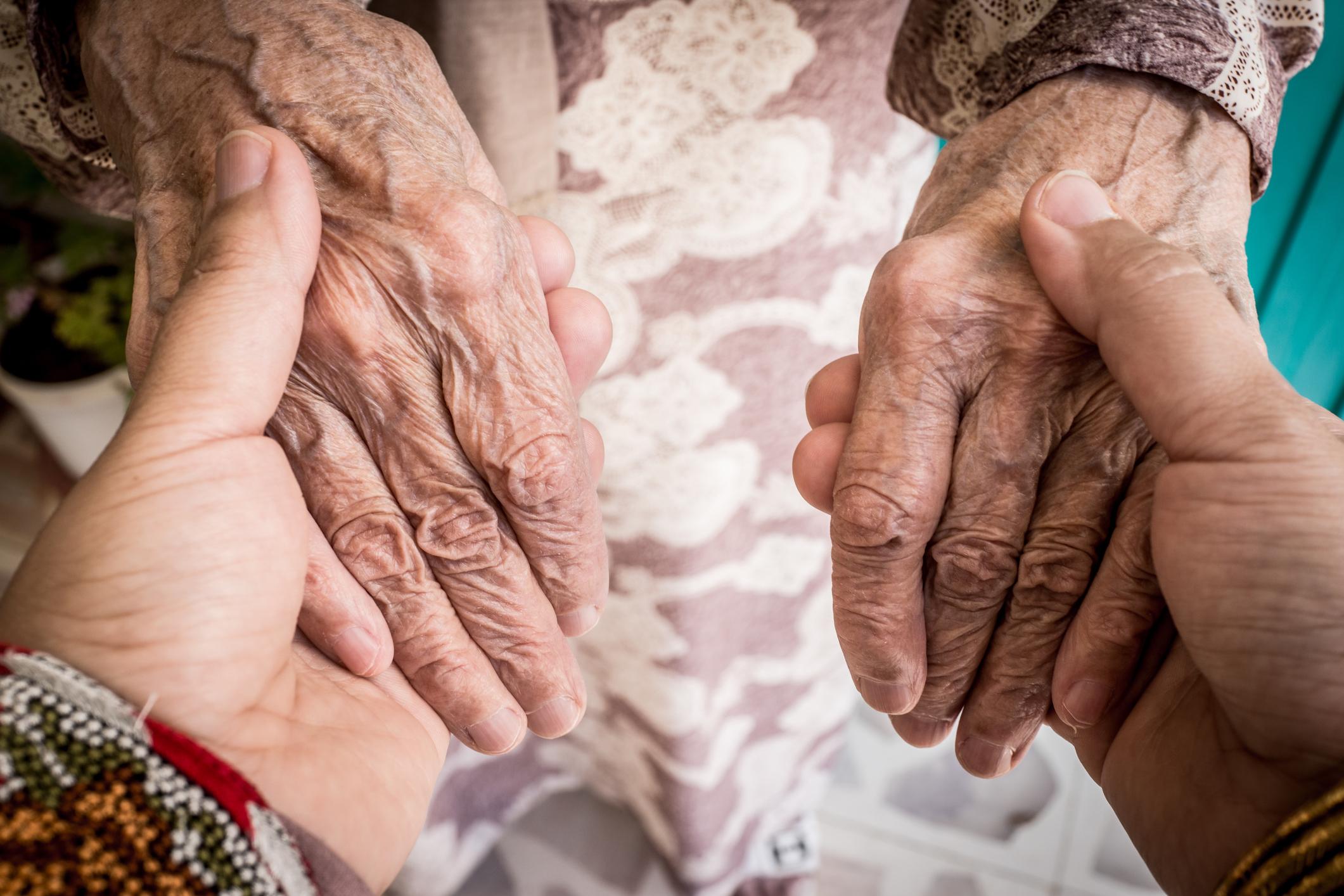 Conheça 4 benefícios ofertado aos idosos no Brasil